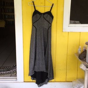 Free People/Size 4/ Grey Wool Dress